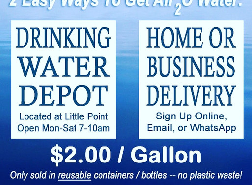 New Local Business Air2O