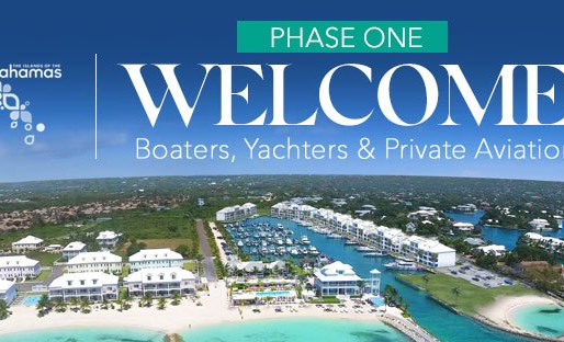 Phase One of Borders Re-Opening is Now in Effect as of June 15, 2020