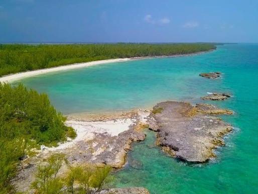 Thurston Bay | Treasure Cay | Stunning Beachfront Acreage | $3,995,000