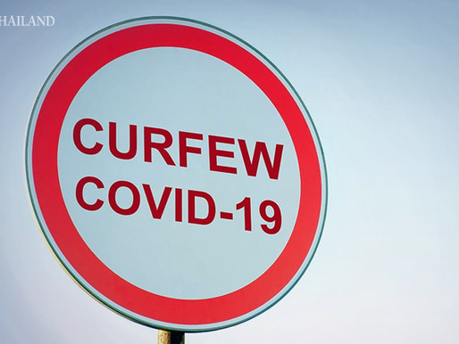 Breaking: Curfew will now start hour later