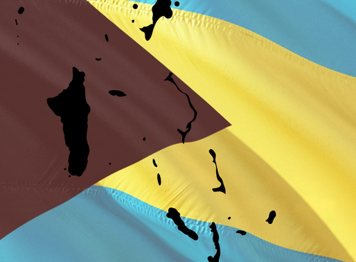 Happy Independence Day Bahamas!
