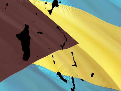 Happy Independence Day Bahamas!