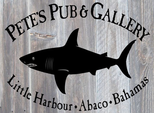 Celebrate Father's Day at Pete's Pub (Little Harbour)