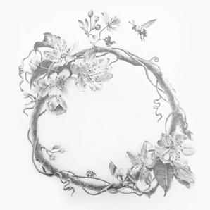 Julia's Wreath