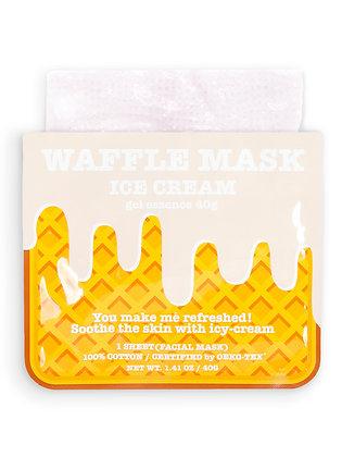 "Маска для лица ""Вафли + мороженое"" | Kocostar"