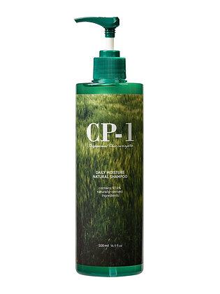 Натуральный увлажняющий шампунь | CP-1