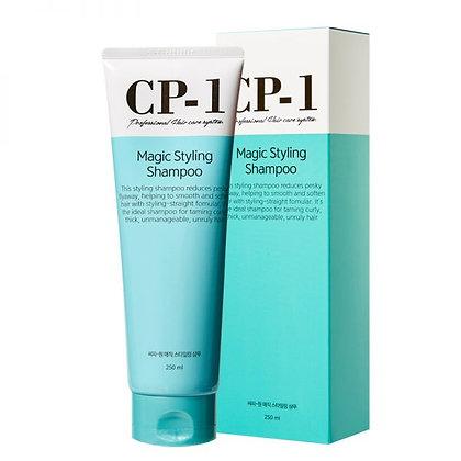 Шампунь для непослушных волос | CP-1