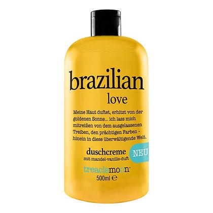 "Гель для душа ""Brazilian love"" | Treaclemoon"