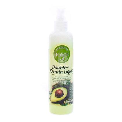 Увлажняющая эссенция для волос с маслом авокадо | Bosnic