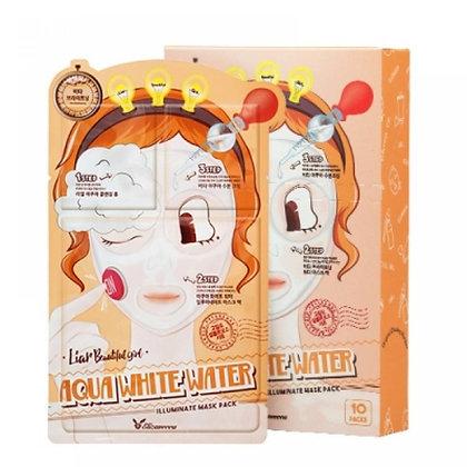 Трехступенчатая увлажняющая маска для лица. Elizavecca.