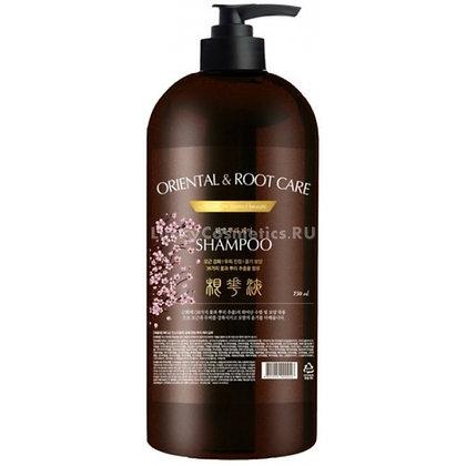 Шампунь для волос «Травы» | Pedison