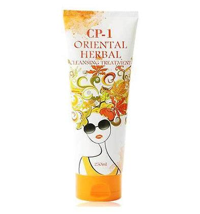 Маска для волос Oriental Herbal   CP-1