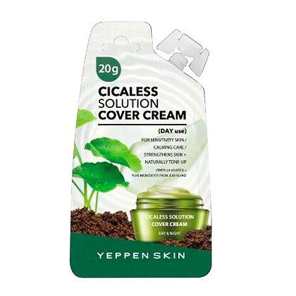 Успокаивающий крем для чувствительной и проблемной кожи   Dermal