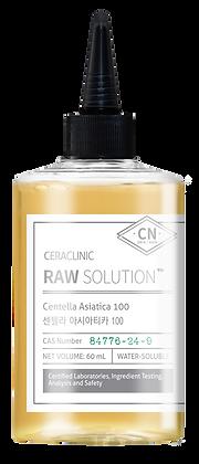 Универсальная сыворотка для проблемной кожи и оздоровления волос | Ceraclinic