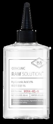 Универсальная сыворотка для интенсивного увлажнения кожи и волос | Ceraclinic