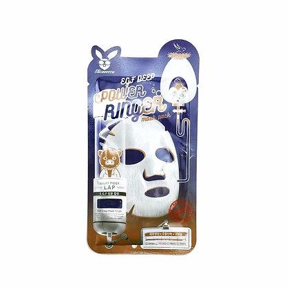 Тканевая маска с эпидермальным фактором. Elizavecca.