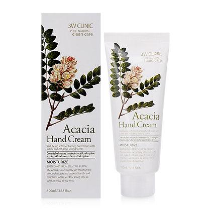 Крем для рук Acacia Hand Cream | 3WClinic
