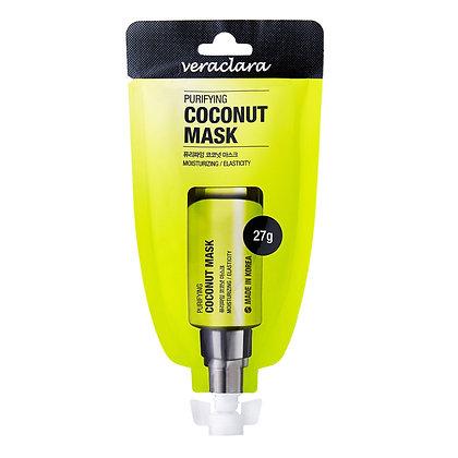 Маска кокосовая очищающая | Veraclara