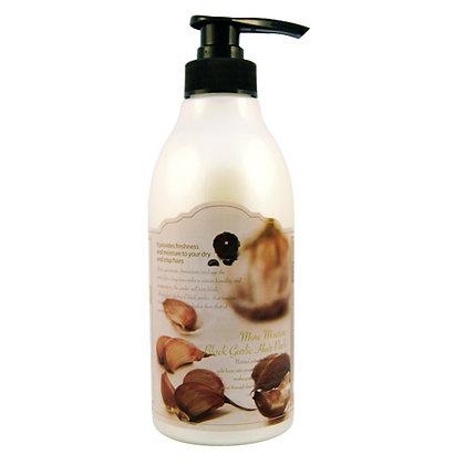 Шампунь и кондиционер для волос с экстрактом чеснока.   3WClinic