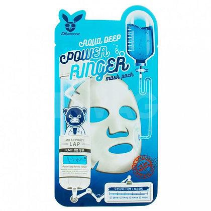 Тканевая увлажняющая маска для лица. Elizavecca.