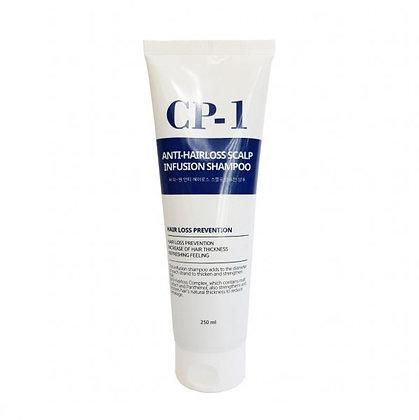 Шампунь для профилактики и лечения выпадения волос | CP-1