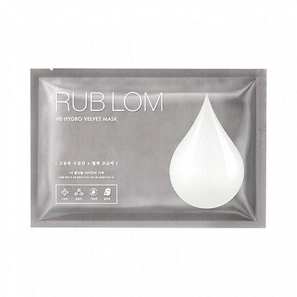 Увлажняющая маска для лица с гиалуроновой кислотой | VELLA