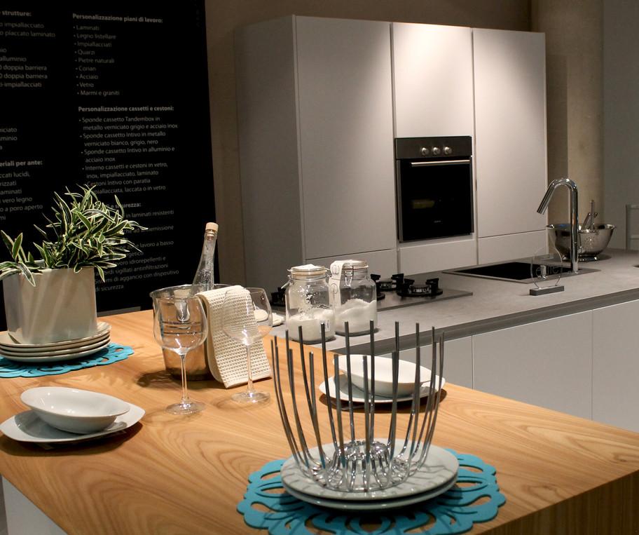 Cucina T45 TM ITALIA da Sigla Arredamenti