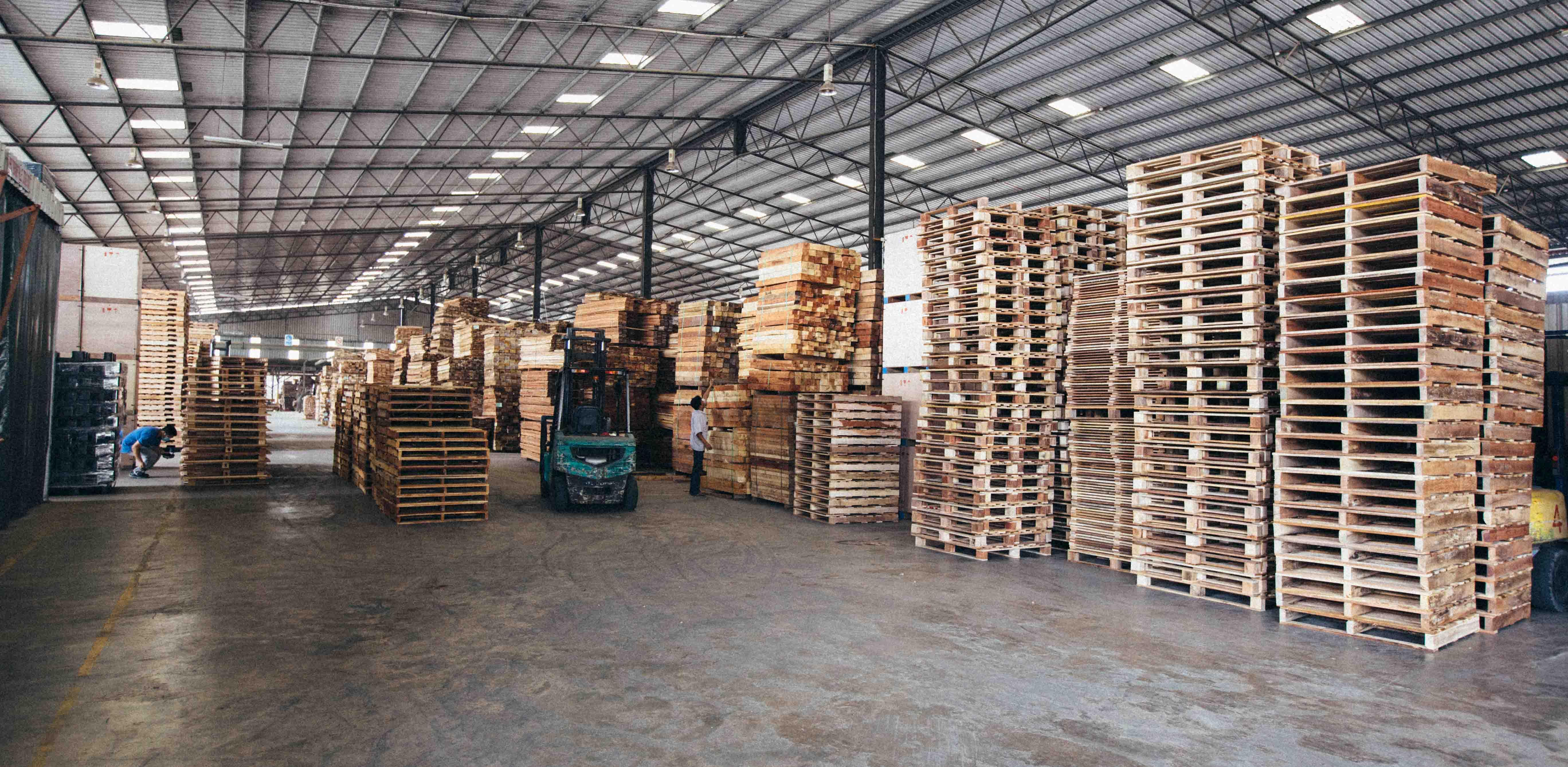Wooden Pallets Manufacturer | Wooden Pallet Malaysia ...