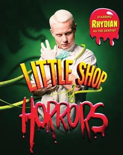 Rhydian - Little Shop of Horrors