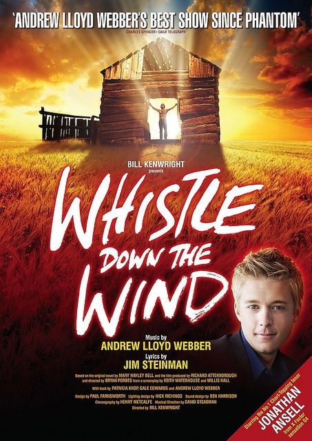 Jonathan - Whistle Down The Wind