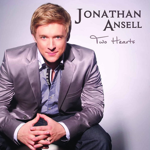 Jonathan Ansell - Two Hearts