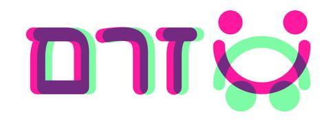 לוגו לזרם