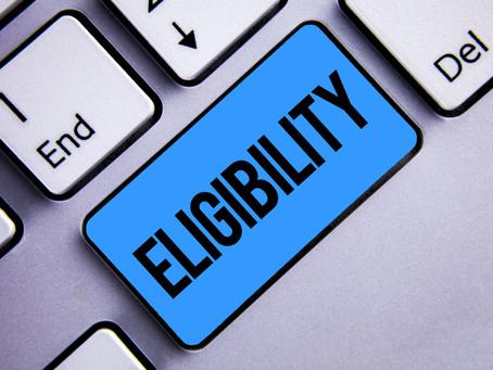 JobKeeper 2.0 Extension 2 – Eligibility Testing