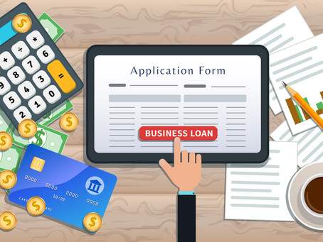 Loans to Support COVID Affected Businesses