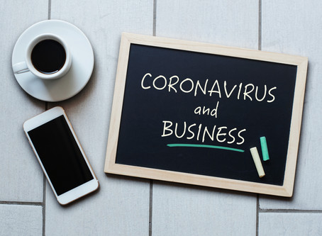 NSW Government Unveils $2.3 Billion Coronavirus Package