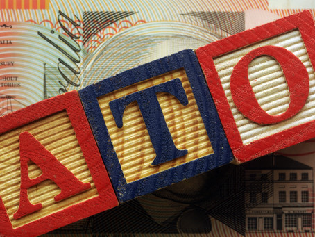 ATO Focus on Late Super Payments Matched Through STP