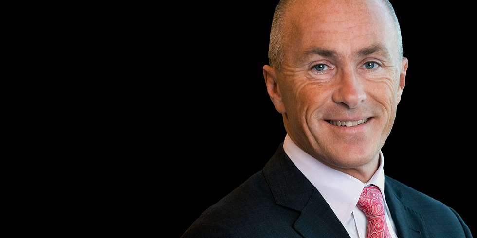 Economic Update with Craig James, Chief Economist of CommSec