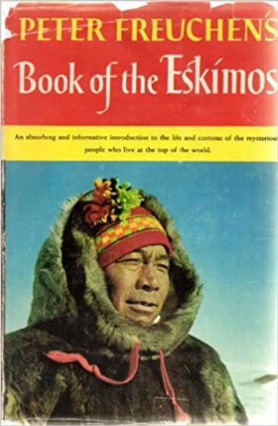 Book of the Eskimos
