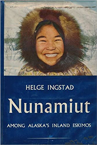 Nunamiut, Among Alaska's Inland Eskimos