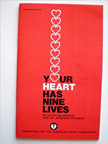 Your Heart Has 9 Lives
