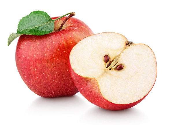 Apple Seeds contain Cyanide