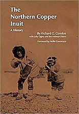 The Northern Copper Inuit - A History
