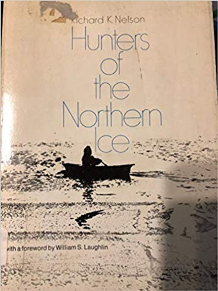 Hunters of the Northern Ice