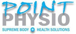 Point Physio Logo