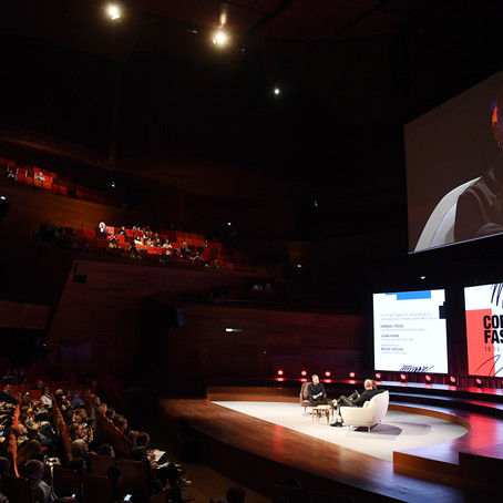 The Design Process Becomes a Must to Examine Topic at the Copenhagen Fashion Summit.