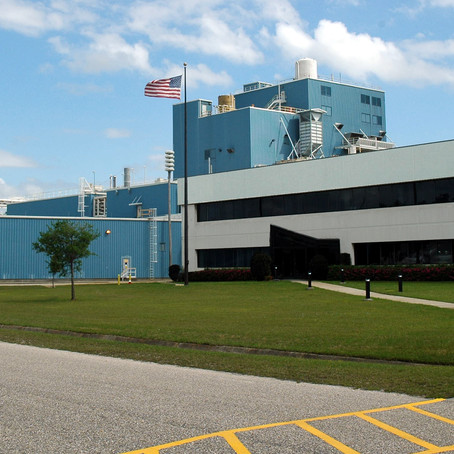 Lenzing temporarily mothballs lyocell expansion project in Mobile, Alabama