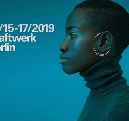 Neonyt, the Global Hub for Fashion, Sustainability & Innovation, Debuts in Berlin in January 2019.