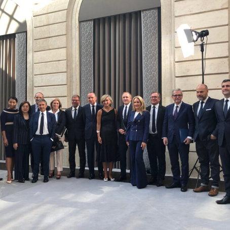 Fashion: key takeaways from the G7 Summit in France.