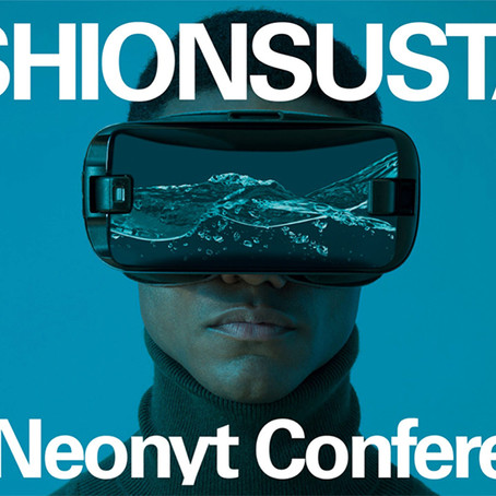 High profile speakers are announced for the Fashionsustain conference in Berlin this coming January.