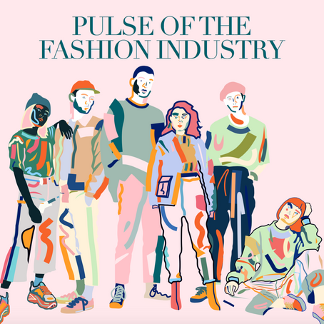 Sustainability Progress in the Fashion Industry Has Slowed By a Third in the Past Year.
